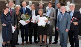 Brandbrief om Holland-promotie