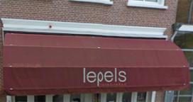 Topkok Marc Smeets stopt met Lepels