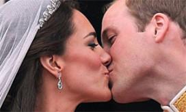 Londense hotels profiteren niet van Koninklijk huwelijk