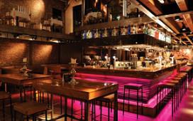 The Harbour Club Scheveningen verslaat sterzaken