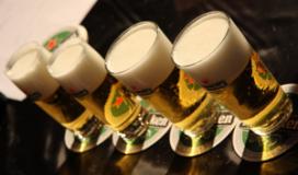 Steun om zelf biertapwedstrijden te organiseren
