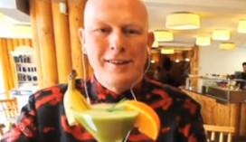 Pierre Wind met cocktail-primeur op Pinkpop