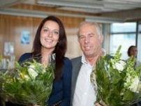 Van Leeuwen Catering wint Haagse Lifestyle Award 2011