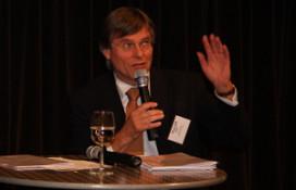 Onduidelijkheid over hotelschooldirecteur Wim Dooge