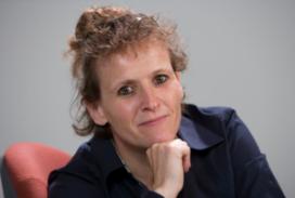 Martine Zuil nieuwe hoofdredacteur Misset Horeca
