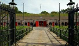 Fort Voordorp werkt samen met twee cateraars
