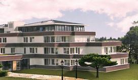 Zeeuws hotel De Kamperduinen wil uitbreiden