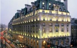 The Ritz Hotel in Londen doelwit van Al-Qaeda