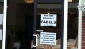 Gemeente sluit cafetaria vier dagen na opening