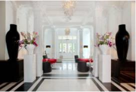 Eden Amsterdam Manor Hotel open