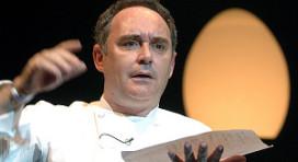 Ferran Adria aan de slag voor Pepsi