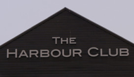 Derde The Harbour Club in Amsterdam
