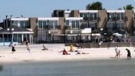 Beach hotel de Vigilante naar Charme Hotels