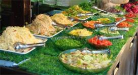 Onbeperkt eten in restaurant Tweede Kamer afschaffen