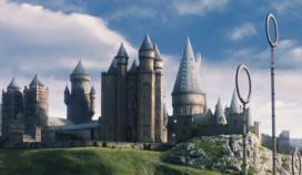 Brit wil vakantie naar Harry Potters Zweinstein