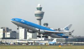 KLM vliegt op frituurvet naar Parijs