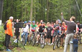 Sportprogramma voor medewerkers Bilderberg