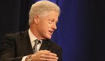 Bedankbrief Bill Clinton voor café Papeneiland