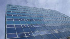 Brand Best Western Blue Tower Hotel aangestoken
