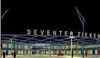 Deventer Ziekenhuis neemt afscheid van cateraar