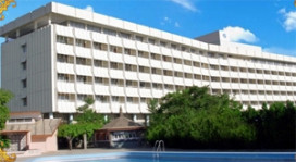 Terroristen bestormen Intercontinental Hotel Kaboel