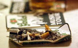 Boetes overtreding rookverbod verdubbeld