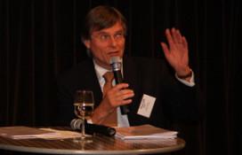 Wim Dooge per direct weg bij Hotelschool Den Haag