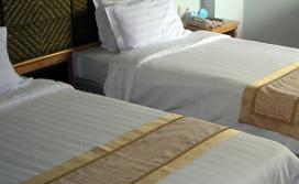 Patiënten ziekenhuizen onderbrengen in hotels