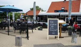 Brasserie Zeelust van 3 naar 2 in Terras Top 100