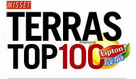 Zo wordt de Terras Top 100 samengesteld
