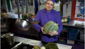 's-Peer catering viert jubileum met benefietdiner
