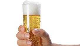 Bierconsumptie stagneert