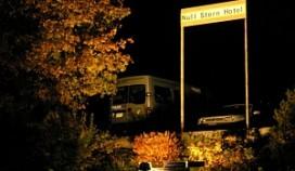 Zwitserland heeft het eerste 0-sterrenhotel