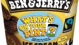 Ben & Jerry's wil 'goede' naam voor nieuw ijsje