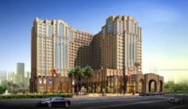 Starwood Hotels richt zich op Chinese klant
