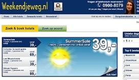 Zuid-Holland beste hotelprovincie