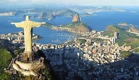 Homo-A'dam in race tegen Rio