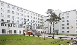 Hitlers hotel na 60 jaar open