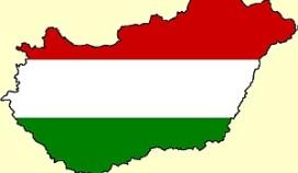 'Hamburgertaks' in Hongarije