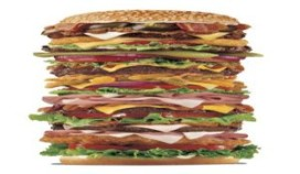 MVV Maastricht bereidt gezonde giga-cheeseburger