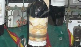 Concours Spaanse wijnkaart 2011