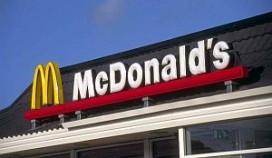 McDonald's maakt Happy Meal gezonder