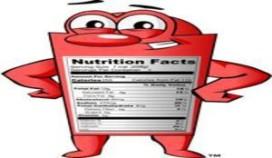 Verpakking maakt consument fastfood-bewust