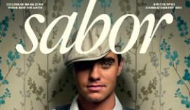 Sabor: Nieuwe culinair magazine