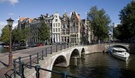 Amsterdam op één na duurste overnachtstad