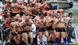 Marriott Hotels vertroetelen bezoekers Gay Pride