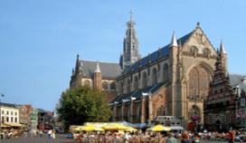 Inbraakgolf treft Haarlemse horeca