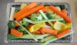 Meer dan honderd deelnemers Vegetarische Restaurantweek