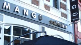 Weer restaurantwissel in 'Mangú-pand