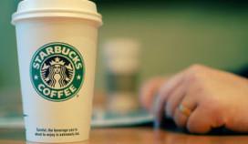 Starbucks breidt uit in Amsterdam